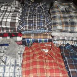30432e57 Рубашки мужские зима - Интернет-магазин
